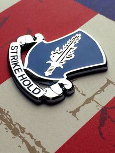 """504th PIR """"Strike Hold"""" The 504th PIR was activated on 1 May 1942 at Ft. Benning, Georgia. Later that same year, the United States War Department announced plans to form an Airborne Division. The 82nd"""