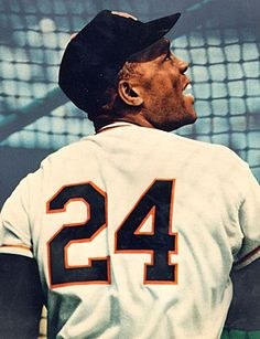 Le petit bonhomme Willie Mays - Baseball Batter, Baseball Art, Giants Baseball, Baseball Players, Baseball Uniforms, Bay Sports, Sports Basketball, Sport Football, Sports Art