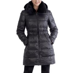 images of coats for women | women s hooded down puffer coat
