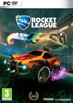 Rocket League Hot Wheels Edition-SKIDROW - Adventure Game