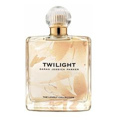 Sarah Jessica Parker Lovely Twilight 75ml Edp Women's Perfume Compare... ❤ liked on Polyvore featuring beauty products, fragrance, edp perfume, perfume fragrances, eau de perfume, parfum fragrance and sarah jessica parker perfume