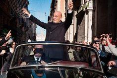 Добре дошли г-н Президент / Benvenuto Presidente (2013)