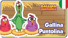 Gallina Puntolina - Canzoni per bambini