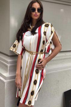 made by VELISNOLIS Hot Pink, Saree, Chain, Fashion, Moda, Pink, Surrey, Fasion, Saris