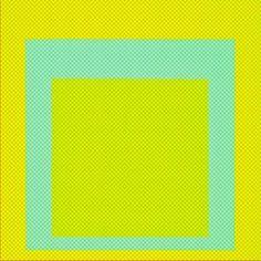 Homage to Josef Albers #fiac #grandpalais #petitpalais #friezelondon #christies #josefandannialbersfoundation #leemcclymont New Media Art for the Information Age