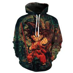 Cheap Dragon Ball Z Merchandise - Free Shipping Worldwide