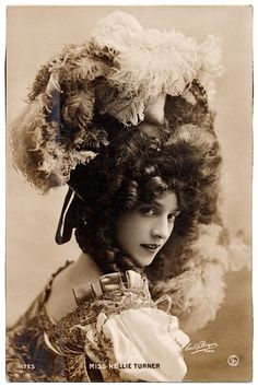 Miss Nellie Turner