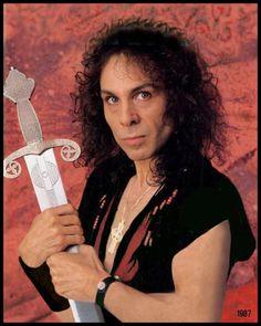 Heavy Metal Art, Heavy Metal Bands, Portsmouth, Holy Diver, James Dio, Black Sabbath, Just Friends, Great Bands, Punk Rock