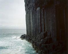 Dark Cliff. Harry Cory Wright