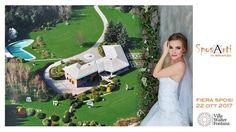 Villa Walter Fontana fiera sposi