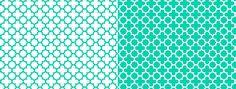 Create a Seamless Vector Quatrefoil Pattern in Illustrator
