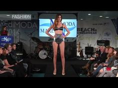 The Link Beachwear and Underwear Awards at MAREDIMODA in Cannes the video is on FASHION CHANNEL!!!