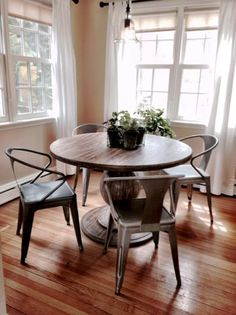 round dining tables: 8 affordable options | best minwax and