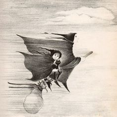 (2) dorrie the little witch | Tumblr
