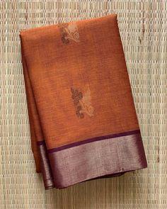 Virupa -The Saree Store ( Blue Silk Saree, Kota Silk Saree, Chanderi Silk Saree, Orange Saree, Indian Silk Sarees, Silk Cotton Sarees, Kanchipuram Saree, Cotton Saree Designs, Saree Blouse Neck Designs