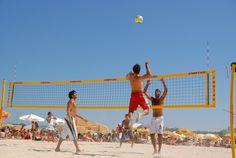 1o τουρνουά Beach Volley στα Λέπεδα! - Νεα, Γενικες πληροφοριες.