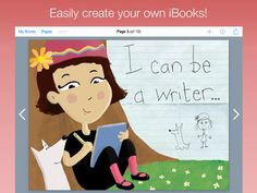 Book Creator for iPad - create and publish ebooks, pdfs and comics by Red Jumper Limited