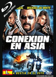 Conexión en Asia 2016 BRrip Latino ~ Movie Coleccion
