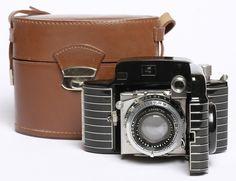 Kodak Bantam What a beautiful camera.