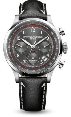 Erschwingliche Luxusuhren von Baume &  Mercier: HAU MOA10003
