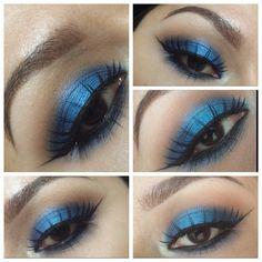 vivid blue https://www.makeupbee.com/look.php?look_id=99004