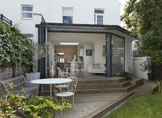 WHAT TYPE OF REAR HOUSE EXTENTION | Architectural Designer, Extension Builder in Sutton