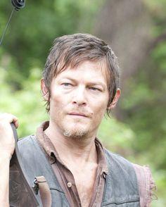 The Walking Dead (Season 3) - Daryl Dixon
