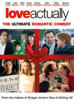 Loveactually♥ Best movie ever!!  Love this movie, love it!  Will never tire of it.  No idea why it regularly gets so beaten up in reviews.