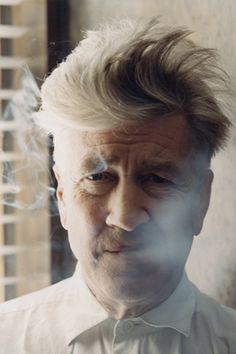David Lynch. Hi Pinterest. You thought you've figured all out. But here's the big news: you didn't. You just manged to suck to the ones you wanted to reach. Congratulations, this is a rea success.
