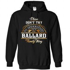 BALLARD - #dressy sweatshirt #long sweater. SECURE CHECKOUT => https://www.sunfrog.com/Camping/1-Black-86036119-Hoodie.html?68278
