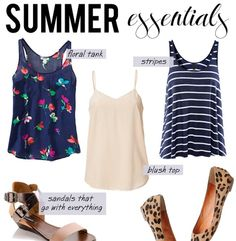 Summer ♥ love