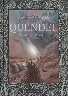 Buy Quendel - Windzeit, Wolfszeit by Caroline Ronnefeldt and Read this Book on Kobo's Free Apps. Discover Kobo's Vast Collection of Ebooks and Audiobooks Today - Over 4 Million Titles! Handmade Gifts For Boyfriend, Boyfriend Gifts, High Fantasy, Book Club Books, New Books, Film Books, Tolkien, Wolf, Book Of Shadows