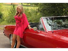 '67 Chevelle convertible