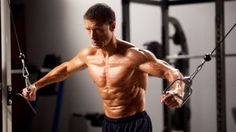 10 Dumbbell Exercises For Total Body Workout