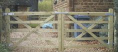 Throw Over Gate Loop and Heavy Duty Double Strap Hinges
