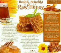 Honey benefits!  And it's yummy, too!! Honey Benefits, Health Benefits, Herbal Remedies, Health Remedies, Natural Remedies, Cough Remedies, Allergy Remedies, Healthy Tips, Healthy Recipes