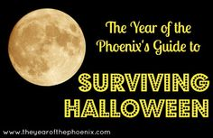 My tips on making it through Halloween without going candy crazy