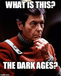 Image tagged in dr mccoy,memes,star trek