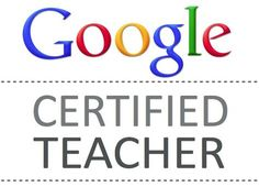 Understanding Google Certification - Here is a great rundown of what it means to be a Google Certified Trainer vs. a Google certified teacher ... from Edudemic