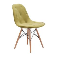 Zuo Modern 104156  Probability Dining Chair Green