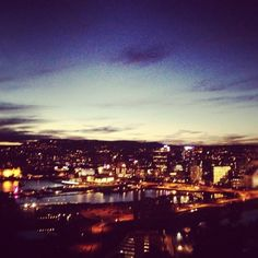 Oslo , город Oslo