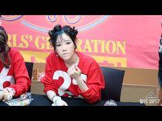20170813 소녀시대 (GIRLS' GENERATION) 태연 (Taeyeon) - 여의도ifc몰 팬싸(직캠/fancam)