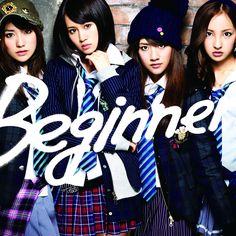 """AKB48 - """"Beginner"""" (MARIKO SHINODA center ver.), ダイジェスト映像 / AKB48 [公式]"""