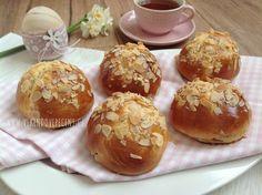 Obrázek Croissants, Red Velvet, Hamburger, Muffin, Cheesecake, Easter, Baking, Breakfast, Breads