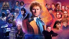 The life of the Sixth Doctor, the onehaunted by his future. See more 1st Doctor:My truth is in the stars 2nd Doctor:They must be fought 3rd Doctor:I want to see the universe...