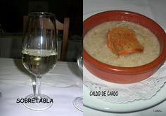 La Gastronomía de Túbal - MARITATAS Y MARIDAJES - CURSOS