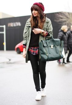 Fall Winter 2013 -2014 Fashion Trends ‹ ALL FOR FASHION DESIGN