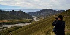 Safaris fotográficos en Argentina: su vida natural tras el lente