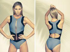 Sports Luxe Swim | SKYE & Staghorn Swimwear