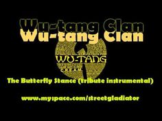 http://www.streetgprod.com  WU-TANG CLAN 2012 NEW BUTTERFLY STANCE custom Intrumental    Get your custom hip hop beats today    Tribute instrumental produced by Street Gladiator productions (c)2012    http://www.streetgprod.com/